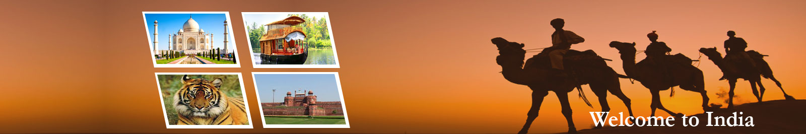 Tourism India Banners Store Shopify Banners